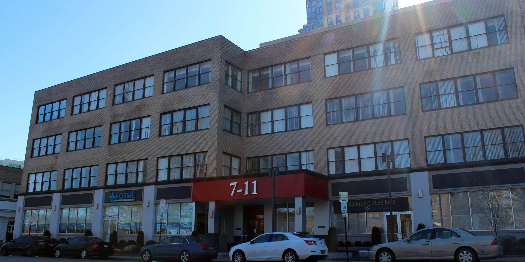 7-11 South Broadway – White Plains, NY 10601 – 4,684 sq. ft.